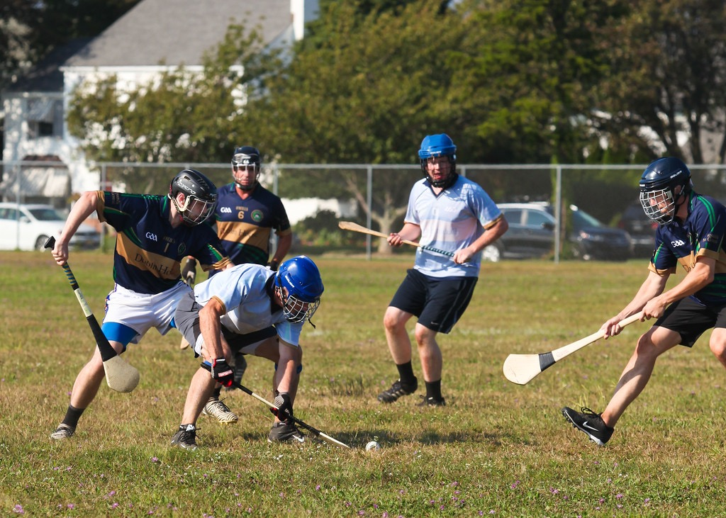 Report – Another awesome Irish Festival & GAA Tournament!